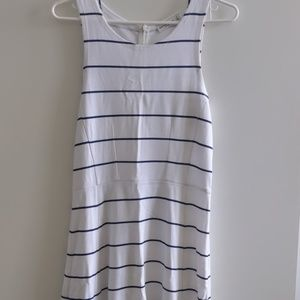 Not Abercrombie and Fitch Sleeveless Midi Dress